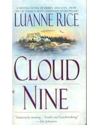 Cloud Nine - Rice, Luanne