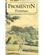 Dominique - Fromentin, Eugéne