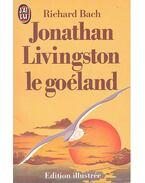 Jonathan Livingston le goéland - Bach, Richard