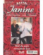 Janine – Weil du mich verzaubert hast - MERLIN, MARA