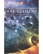 Mission of Gravity – SF Masterworks #62 - Clement, Hal