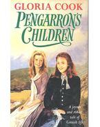 Pengarron's Children - COOK, GLORIA