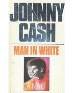 Man in White - CASH, JOHNNY