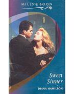 Sweet Sinner - Hamilton, Diana