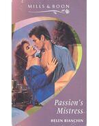 Passion's Mistress - Bianchin, Helen