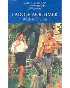 Wildest Dreams - Mortimer, Carole