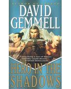 Hero in the Shadows - David Gemmell