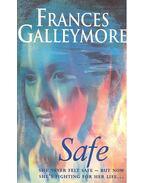 Safe - GALLERYMORE, FRANCES