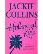 Hollywood Kids - COLINS, JACKIE