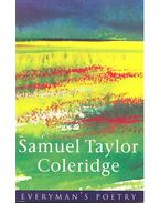 Selected Poems - Coleridge, Samuel Taylor