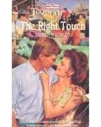 The Right Touch - NAUMAN, EILEEN