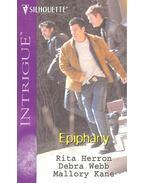 Epiphany - HERRON, RITA – WEBB, DEBRA – KANE, MALLORY