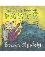 The Little book of Farts - APPLEBY, STEVEN