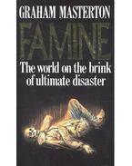 Famine - Masterton, Graham