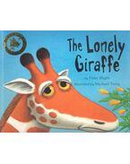The Lonely Giraffe - BLIGHT, PETER