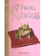 The Frog Princess - BAKER.E.D.
