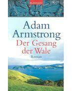 Der Gesang der Wale - ARMSTRONG, ADAM