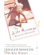 The Kite Runner – With group guide and introduction - Khaled Hosseini