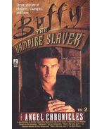 Buffy the Vampire Slayer – The Script Book – Season Two vol,1 - HOLDEN, NANCY