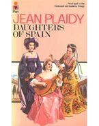 Daughters of Spain - Plaidy, Jean