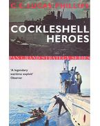 Cockleshell Heroes - PHILLIPS, LUCAS C,E,