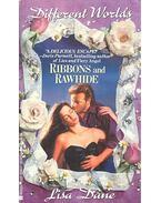 Ribbons and Rawhide - DANE, LISA