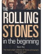 The Rolling Stones in the Beginning - REJ, BENT