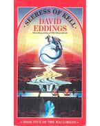 Seeress of Kell - Eddings, David