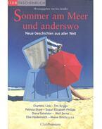 Sommer am Meer und anderswo - GRÄDLER, IRIS