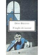 Il meglio dei racconti - Buzzati, Dino