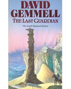 The Last Guardian - GEMMEL, DAVID