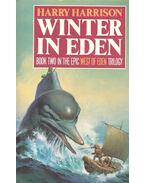 West of Eden 2 – Winter in Eden - Harrison, Harry