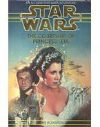 Star Wars – The Courtship of Princess Leia - Wolverton, Dave
