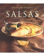 Salsas - WILLIAMS – SONOMA