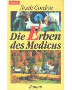 Die Erben des Medicus - Noah Gordon