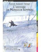 L'histoire de Monsieur Sommer - SÜSKIND, PATRICK – SEMPE