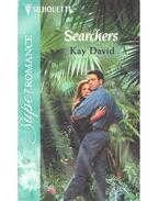 Searchers - DAVID, KAY