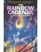 The Rainbow Cadenza - SCHULMAN, J. NEIL