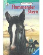 Flammenden Stern - CESCO, FELICIA de