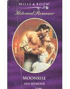 Moonrise - SEYMOUR, ANA
