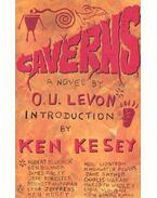 Caverns - LEVON, O.U.