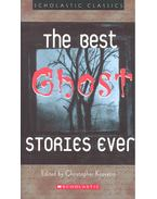 The Best Ghost Stories Ever - KROVATIN, CHRISTOPHER (editor)
