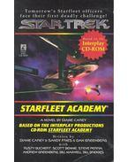 Starfleet Academy - CAREY, DIANA