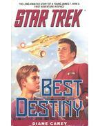 Best Destiny - CAREY, DIANA
