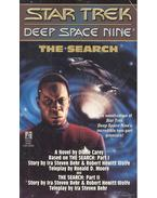 The Search - CAREY, DIANA
