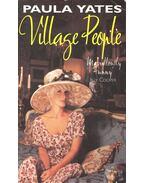 Village People - YATES, PAULA