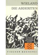Geschichte der Abderiten - WIELAND
