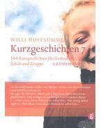 144 Kurzgeschichten für Gottendienst - HOFFSÜMMER, WILLI