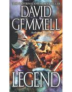 Legend - GEMMEL, DAVID