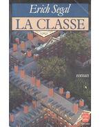 La classe - Segal, Erich